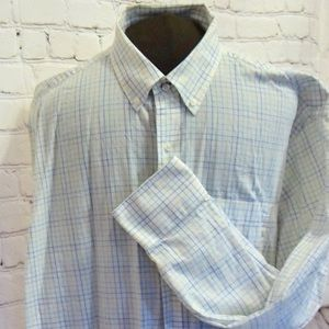 Tommy Hilfiger Crisp Dress Shirt 👔